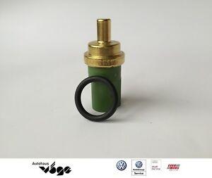 Original-VW-amp-Audi-Temperatur-Geber-Sensor-G62-Kuehlsystem-Fuehler-059919501A