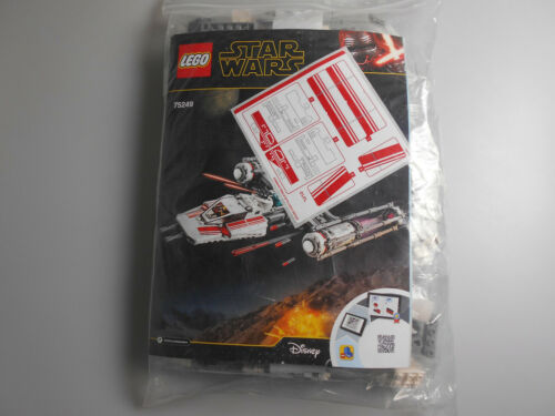 Lego® Star Wars  Set 75249  ohne Minifiguren Neu