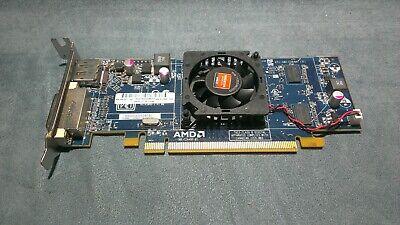 HP 697247-001 AMD RADEON HD7450 GRAPHICS VIDEO CARD DISPLAYPORT