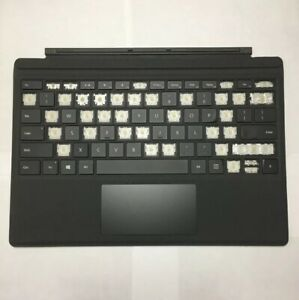 Microsoft-Surface-Pro-4-Type-Cover-4-Replacement-Keyboard-Keys-Letters-Black