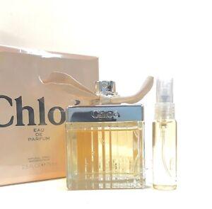 By About De Ml Travel Details Eau Sample 10 Chloe Atomizer Chloe' Parfum33oz Spray N0wOyPnmv8