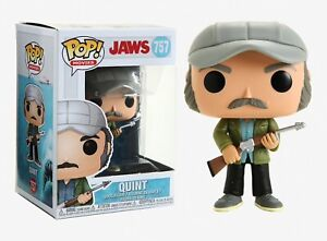 Funko-POP-Movies-machoires-Quint-Vinyl-Figure-objet-38564