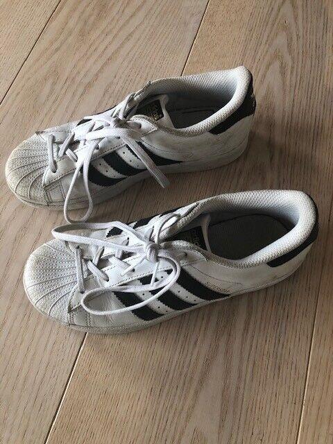 Sneakers, str. 34, Adidas