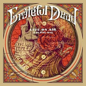 The-Grateful-Dead-Live-On-Air-Volume-1-CD