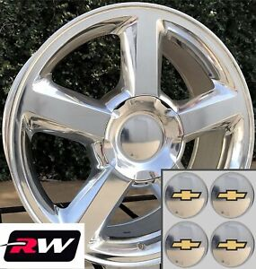20 inch Chevy Avalanche LTZ 5308 Factory Style Wheels ...