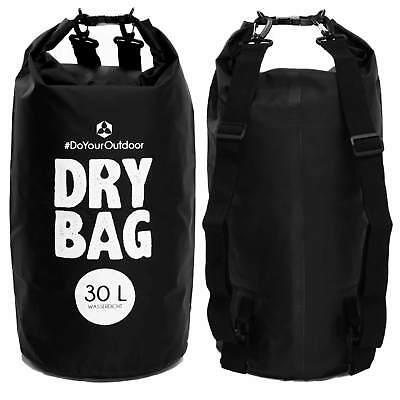 waterproof 5L Drybag 100/% PVC estanco 100/% wasserdichte Tasche aus PVC