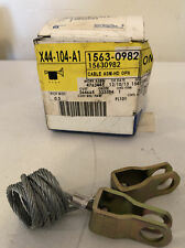 Genuine GM CableHood Open Chk 15630982