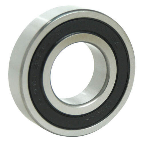 Radial Ball Bearing,PS,0.75In Bore Dia 1630 2RS PRX