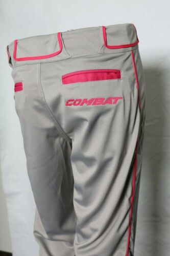 Premium Stock Pant Grey//Pink