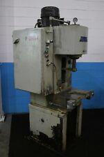 8 Ton Denison Hydraulic C Frame Press Yoder 74275