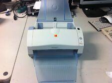 Kodak i40 Farb Duplex Dokumentenscanner USB Windows 7/8  nur 2800 S. gescannt