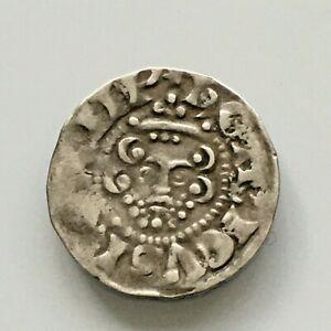 Henry III Penny IIIb Nicole on Lund mint High grade