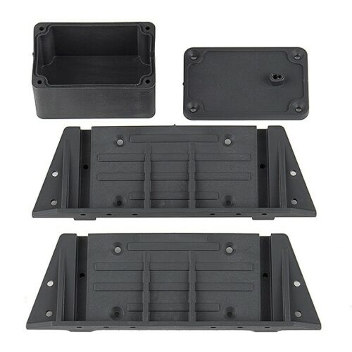 Element Rc Enduro Floor Boards And Receiver Box Hard EL42014