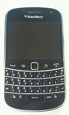 BlackBerry Bold 9900 - 8GB - QWERTZ Black (Unlocked)   Good Clean Condition