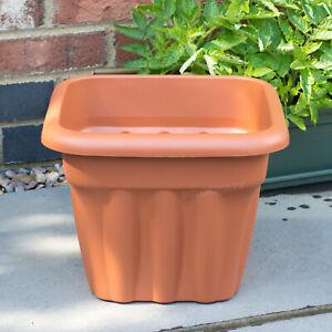 Terracotta Plant Pots Garden Planters