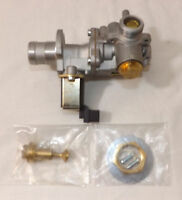 Worcester Bosch 87070117710 Gas Valve Free Delivery Vat Included
