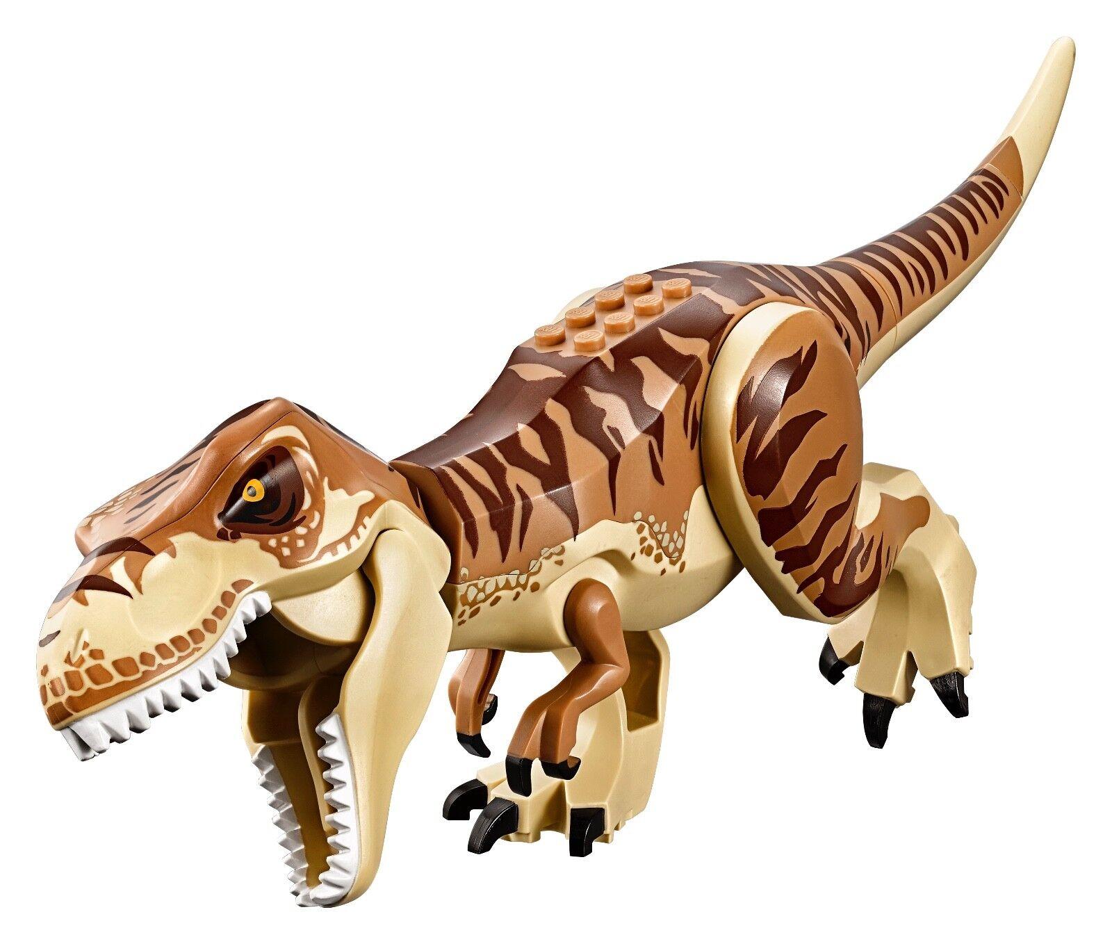 LEGO Jurassic World - T-Rex Dinosaur from 75933 T.Rex Transport