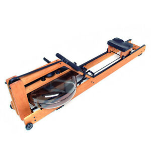Waterrower Rudergerät Kirsche Modell 2019 Oxbridge Fitness Ebay