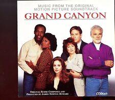 Grand Canyon / Soundtrack