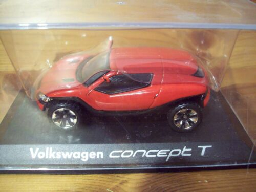 A CHOICE OF VARIOUS 1//43 CONCEPT CARS ALL AT £10 OPEL PEUGEOT RENAULT VOLKSWAGEN
