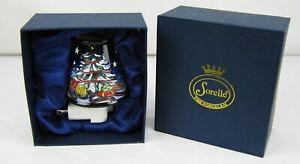 Sorelle-Night-Light-Christmas-Tree-Fine-Porcelain-NEW-IN-BOX