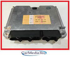 VW Motorsteuergerät Golf IV 1.8 20V 92 kW 06A997018FX 06A906018CL NEU Benzin
