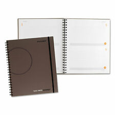 At A Glance Plan Write Remember Planning Notebook Two Days Per Page 9 316 X