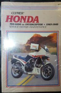 Yamaha yz125-250, 1985-90: clymer workshop manual (clymer.