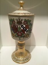 Perfect Spode Charles & Diana Royal Wedding 1981 Limited Edition Chalice Vase