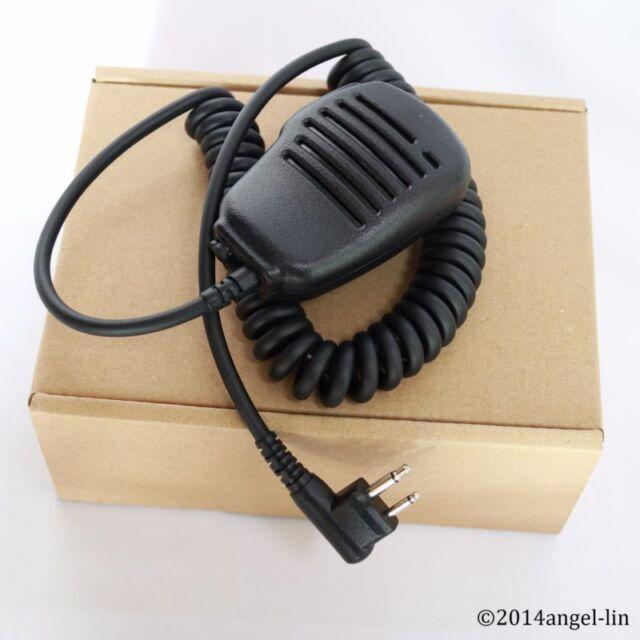 Remote Speaker Microphone  for Motorola SP21 SP50 MU11 Mu11C MU11CV  2 Way radio
