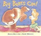 Big Bears Can! by David Bedford (2001, Picture Book, Teacher's Edition of Textbook)