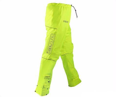Proviz Nightrider Waterproof Reflective Trouser HiViz gituttio Smtutti bicicletta