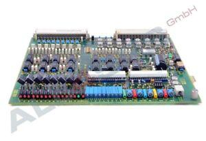 6dm1001-6wb00-0 Gebraucht Rs7 Unparteiisch Siemens Simoreg Modulpac C Typ A6