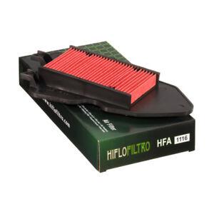 FILTRE-AIR-HIFLOFILTRO-HFA1116-HONDA-100-CV-Lead-2003-lt-2007