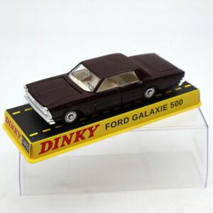 1-43-atlas-Dinky-Toys-1402-Ford-Galaxie-500-en-boite-DIECAST-models-Toys-Car