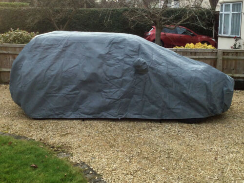Ford StreetKa and SportKa 2003-2008 WeatherPRO Car Cover