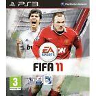 FIFA 11 Ps3 2011 PAL PG Sony PlayStation 3 and Sports