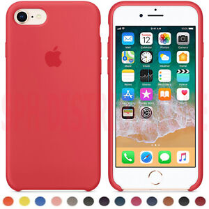 cover iphone 7 soft