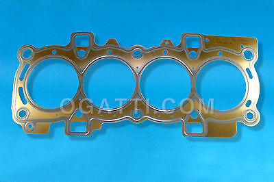 FORD OEM 11-18 Fiesta-Engine Cylinder Head Gasket BE8Z6051A