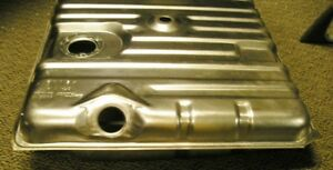 Details about New Mopar 1979-80 F-body Plymouth Volare or Dodge Aspen Fuel  Tank
