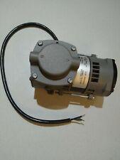Thomas New 120 Hp Diaphragm Compressorvacuum Pump Modelno 107aa16 496