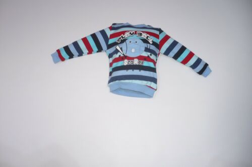 coiffe strampelhoseTaille 86 ♥ NEUF ♥ layette2 Pièces