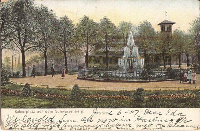 Schwarzenberg Hamburg