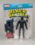 Marvel-Legends-Black-Panther-Action-Figure-Retro-Style-6-034-Hasbro-NEW-2018-Wave-2 thumbnail 1