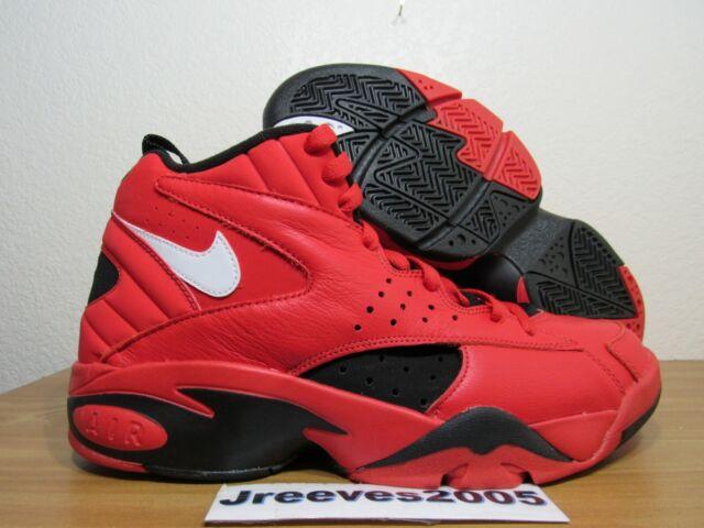 size 40 698c3 b5890 Nike Air Maestro II QS Sz 10 100% Authentic Trifecta AJ9281 600