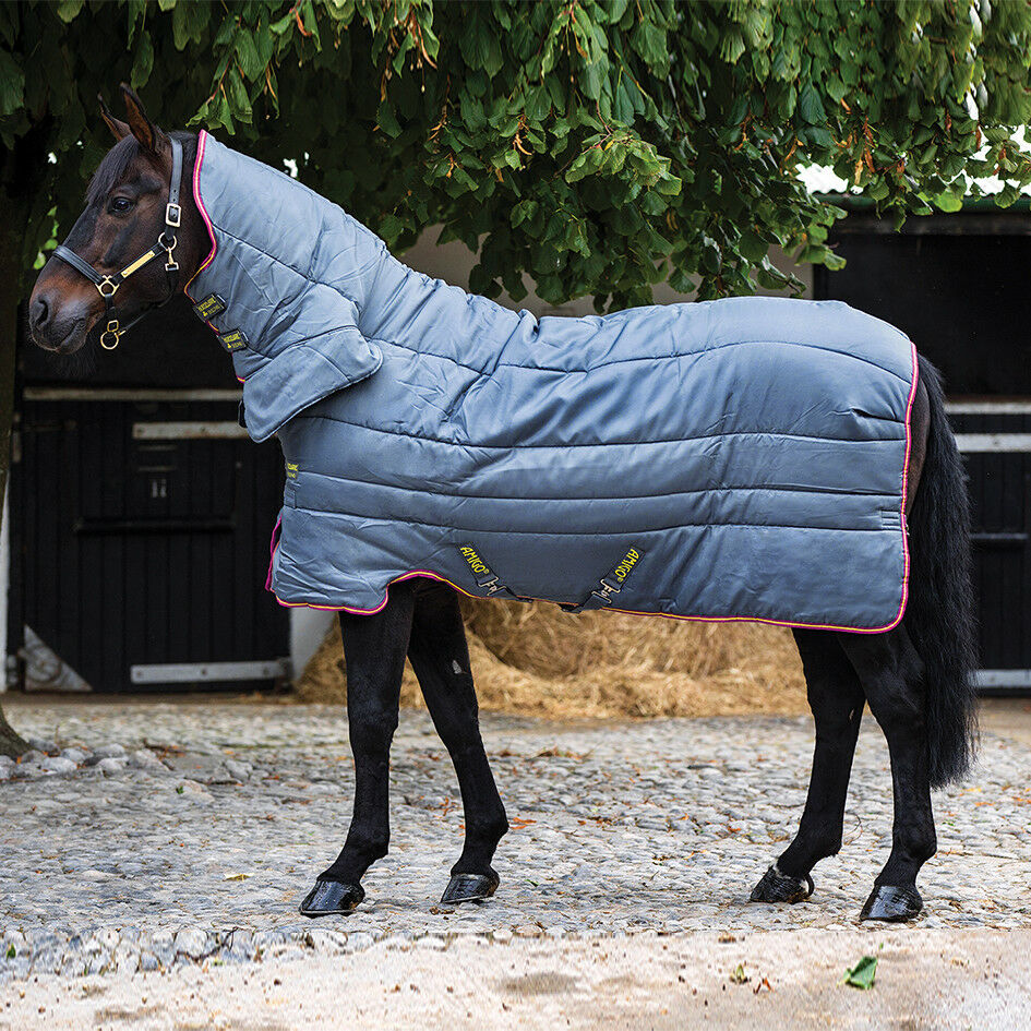 Horseware Amigo All-In-One Heavy Weight 350g Insulator Stable Rug ALL SIZES