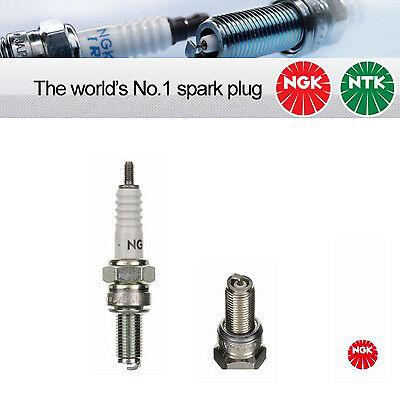 NGK C7E//5096 Standard Candela Confezione da 4 sostituisce U3CC G59C U22ES-N