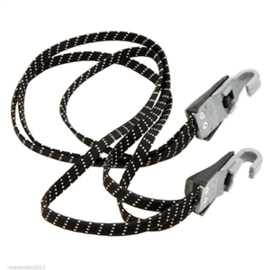 Bicycle Rope Rubber Band Bike Mountain Luggage Rope Elastic Straps Cord Hooks