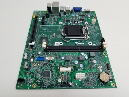 Dell 4YP6J Optiplex 3020 SFF LGA 1150//Socket H3 DDR3 Desktop Motherboard