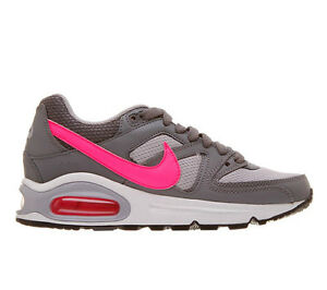 7e49f186ed Nike air max Command Youths/Ladies Sizes 3 - 5.5, 407626-069, Spring ...